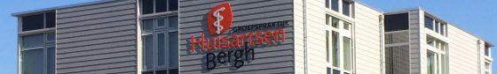 Groepspraktijk Huisartsen Bergh